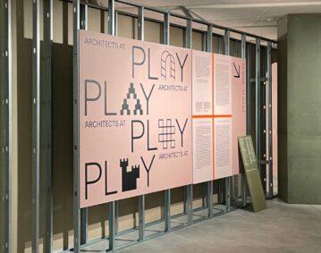 At play Arquitetura & Jogo | PERFISA