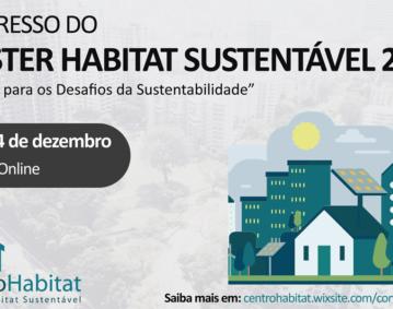 Congresso do Cluster Habitat Sustentável 2020