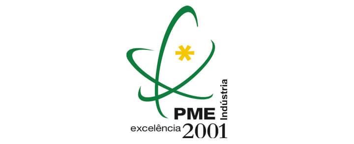 PME Excelência 2001