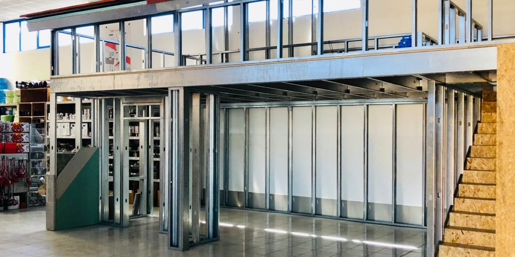 """XI Edição do Seminário """"Light Steel Framing – Estruturas em Aço Leve"""""""